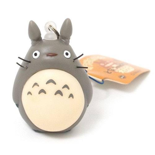 My Neighbor Totoro Strap Charm Totoro 7 cm