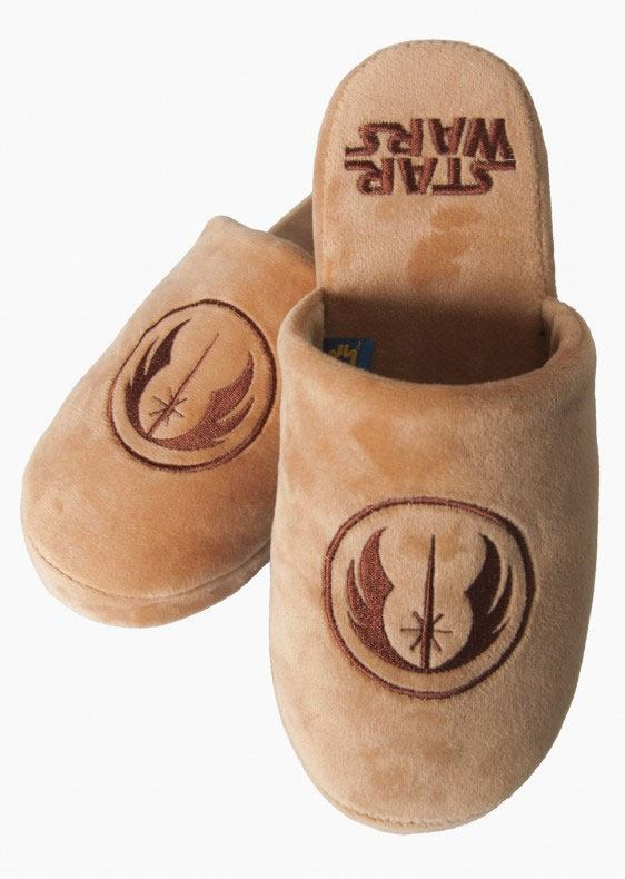 Star Wars Slippers Jedi  Size M