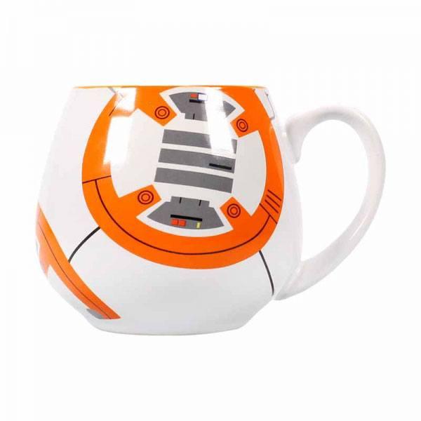 Star Wars Shaped Mug BB-8