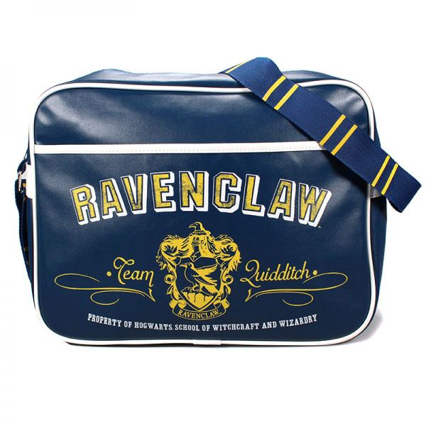 Harry Potter Messenger Bag Ravenclaw