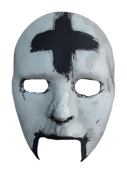 The Purge (TV Series) Mask Plus