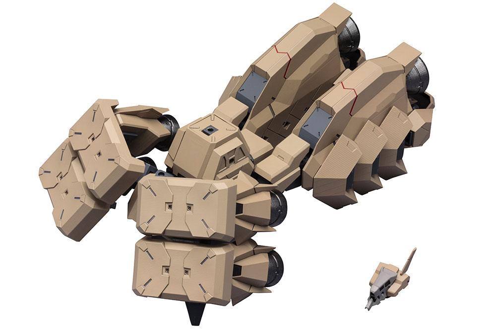 Frame Arms Expansion Kit 1/100 Extend Arms for Kagutsuchi-Kou RE2
