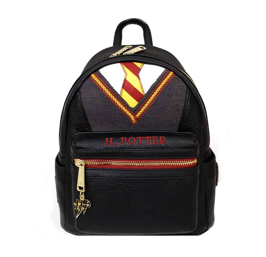 Harry Potter by Loungefly Backpack Gryffindor Uniform