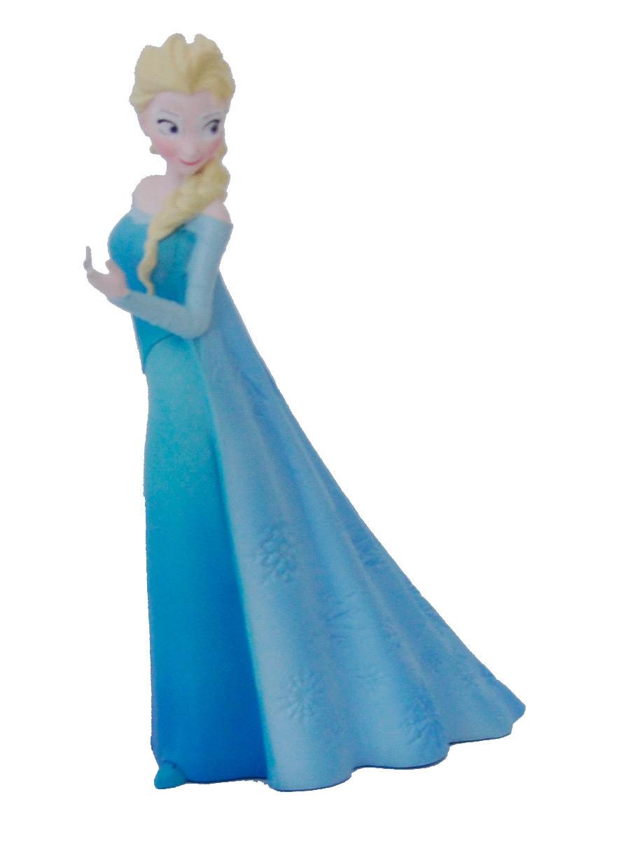 Frozen Figure Elsa 9,5 cm