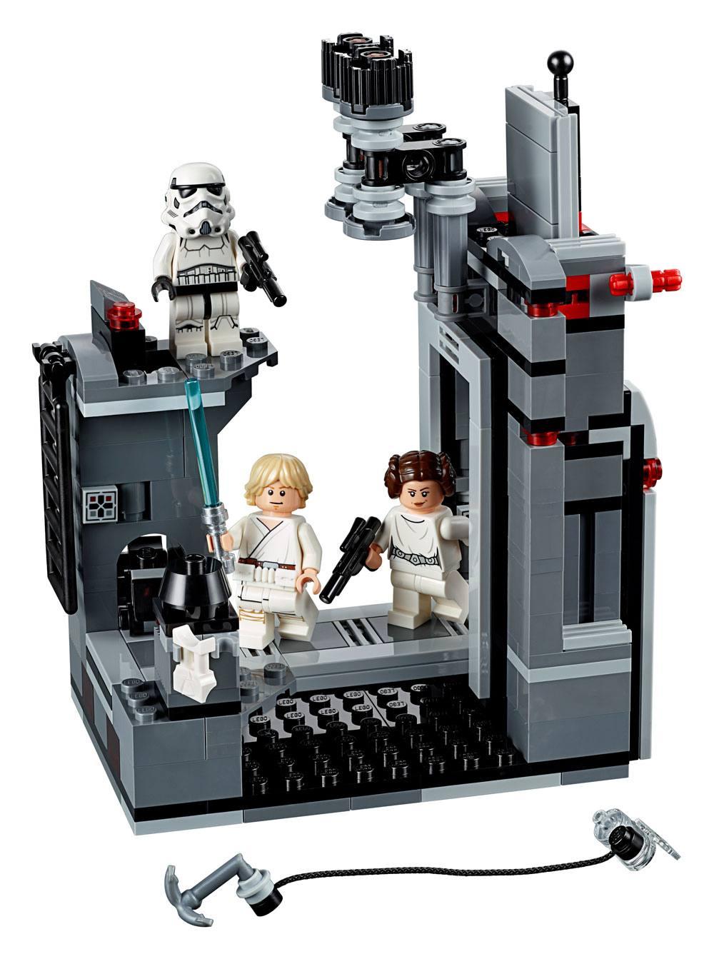 LEGO® Star Wars™ Episode IV - Death Star™ Escape