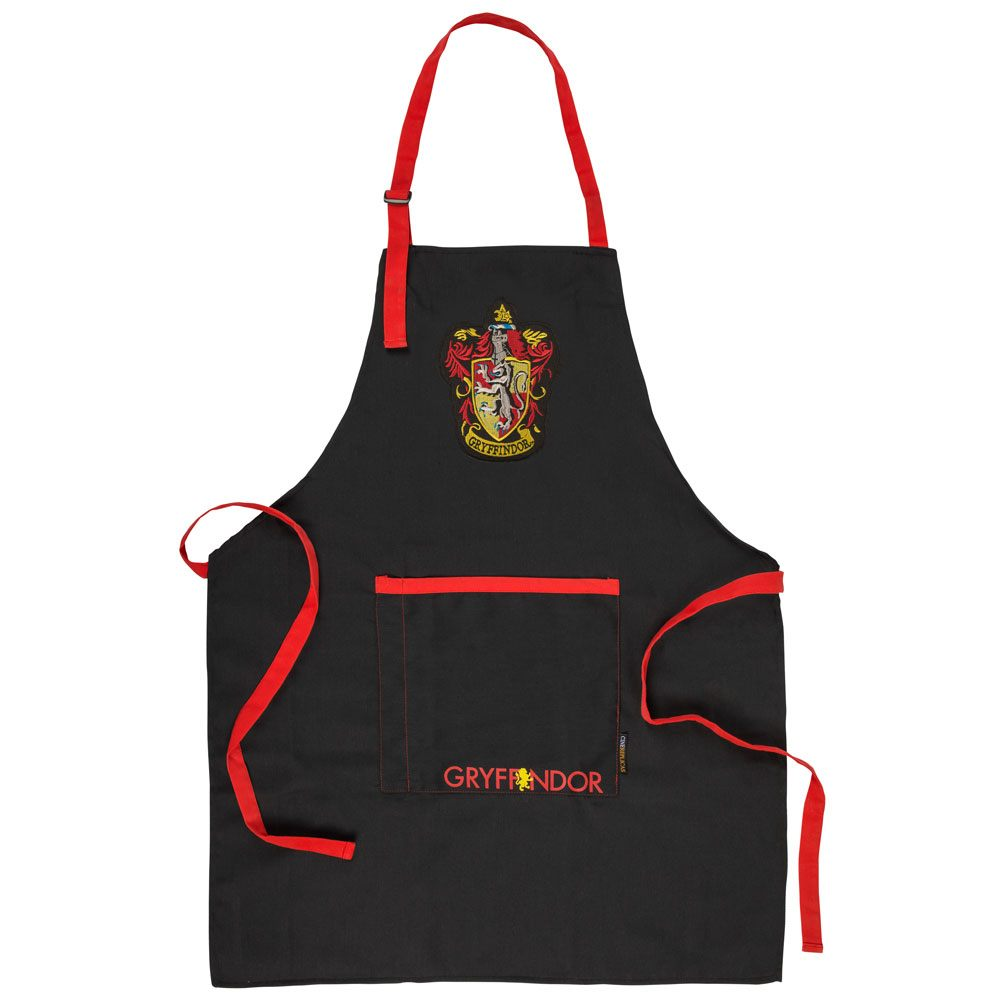 Harry Potter Apron Gryffindor