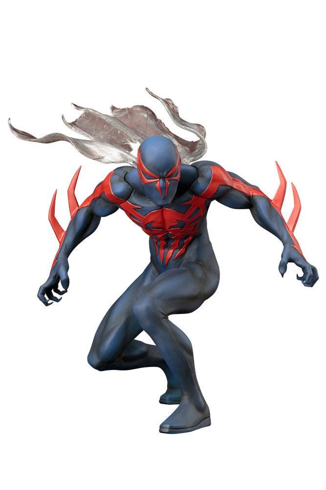 Marvel Comics ARTFX+ PVC Statue 1/10 Spider-Man 2099 13 cm