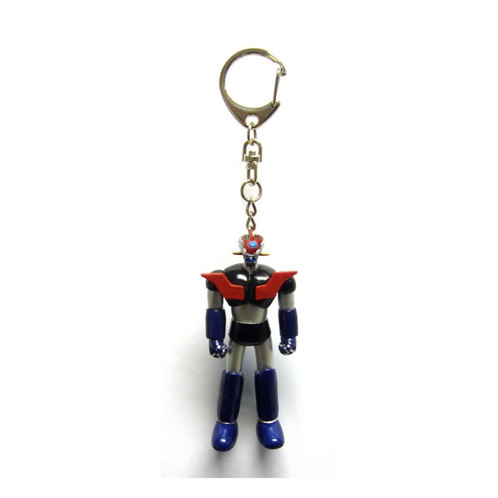 Mazinger Z PVC Keychain Mazinger Z 7 cm