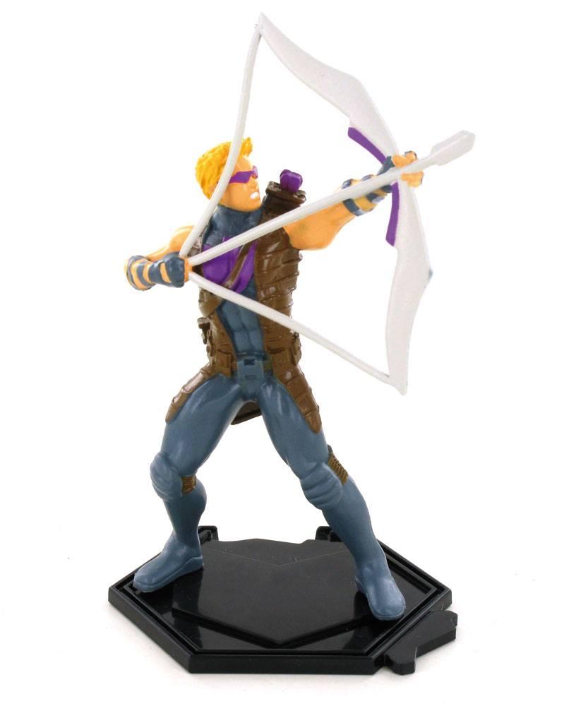 Avengers Mini Figure Hawkeye 9 cm