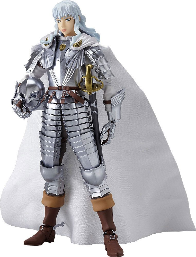 Berserk Movie Figma Action Figure Griffith 15 cm