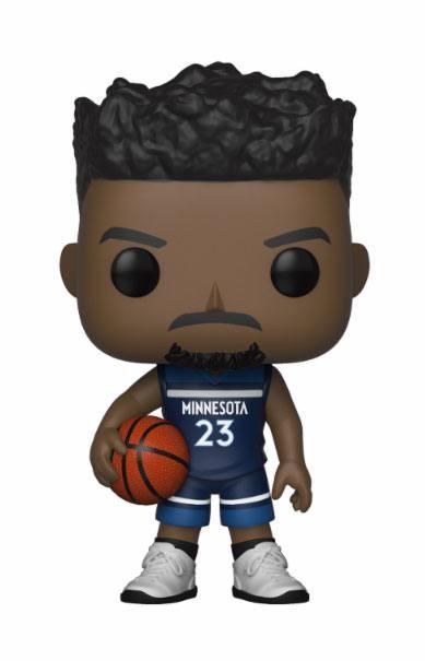 NBA POP! Sports Vinyl Figure Jimmy Butler (Timberwolves) 9 cm