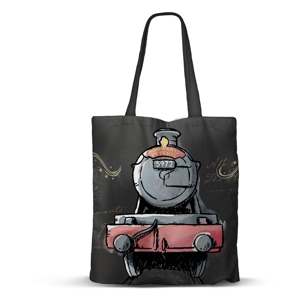 Harry Potter Tote Bag Hogwarts Express