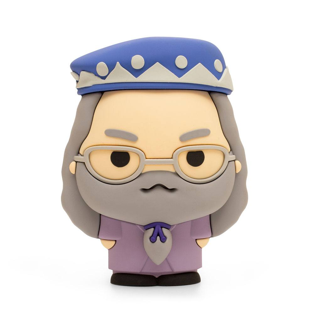 Harry Potter PowerSquad Power Bank Albus Dumbledore 2500mAh
