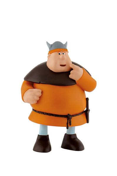 Vicky the Viking Figure Faxe 9 cm