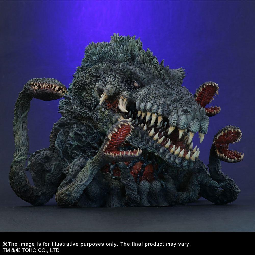 Godzilla vs. Biollante Defo-Real Series PVC Statue Biollante 16 cm