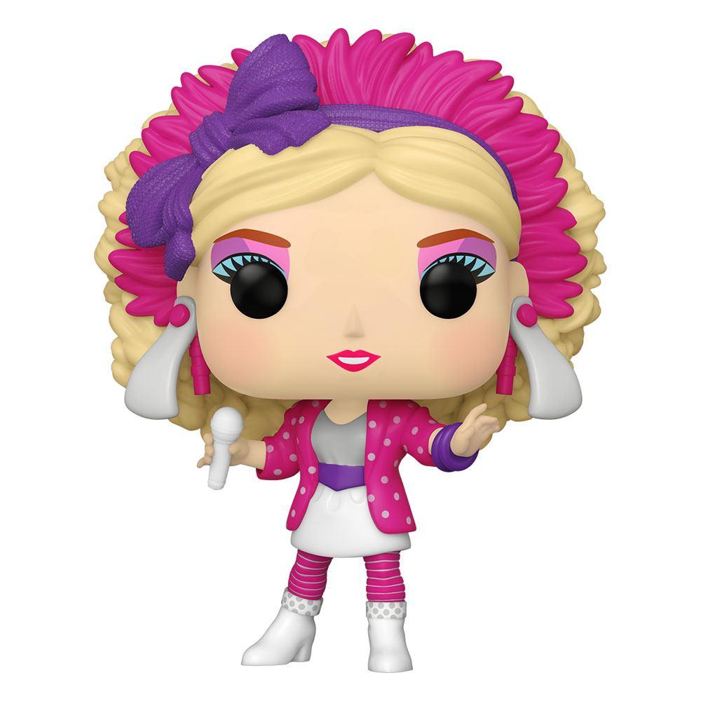 Barbie POP! Vinyl Figure Rock Star Barbie 9 cm