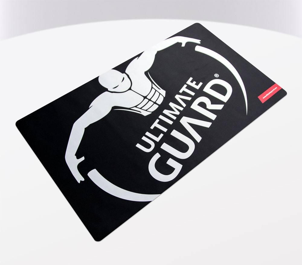 Ultimate Guard Play-Mat UG Logo 61 x 35 cm