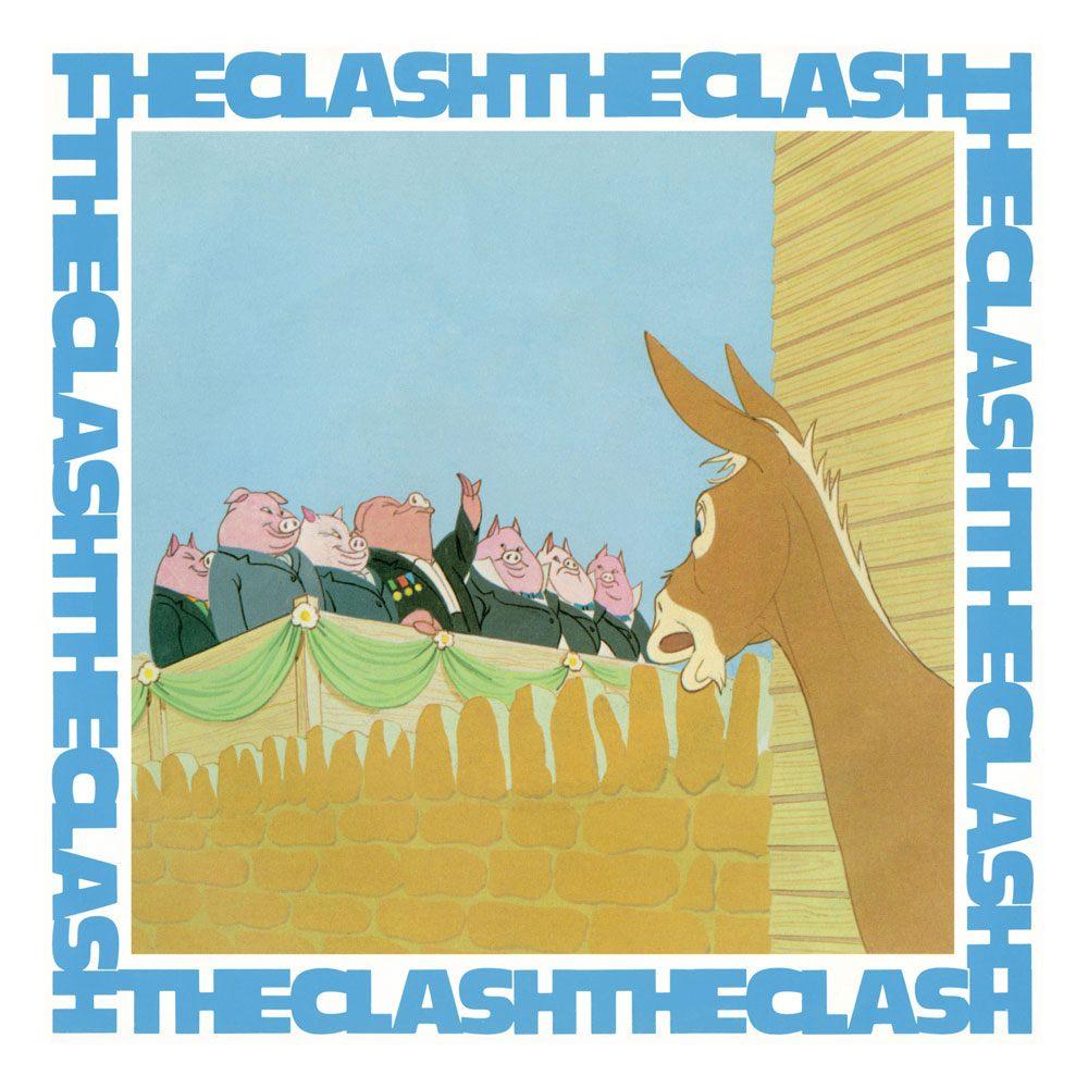The Clash Rock Saws Jigsaw Puzzle English Civil War (500 pieces)