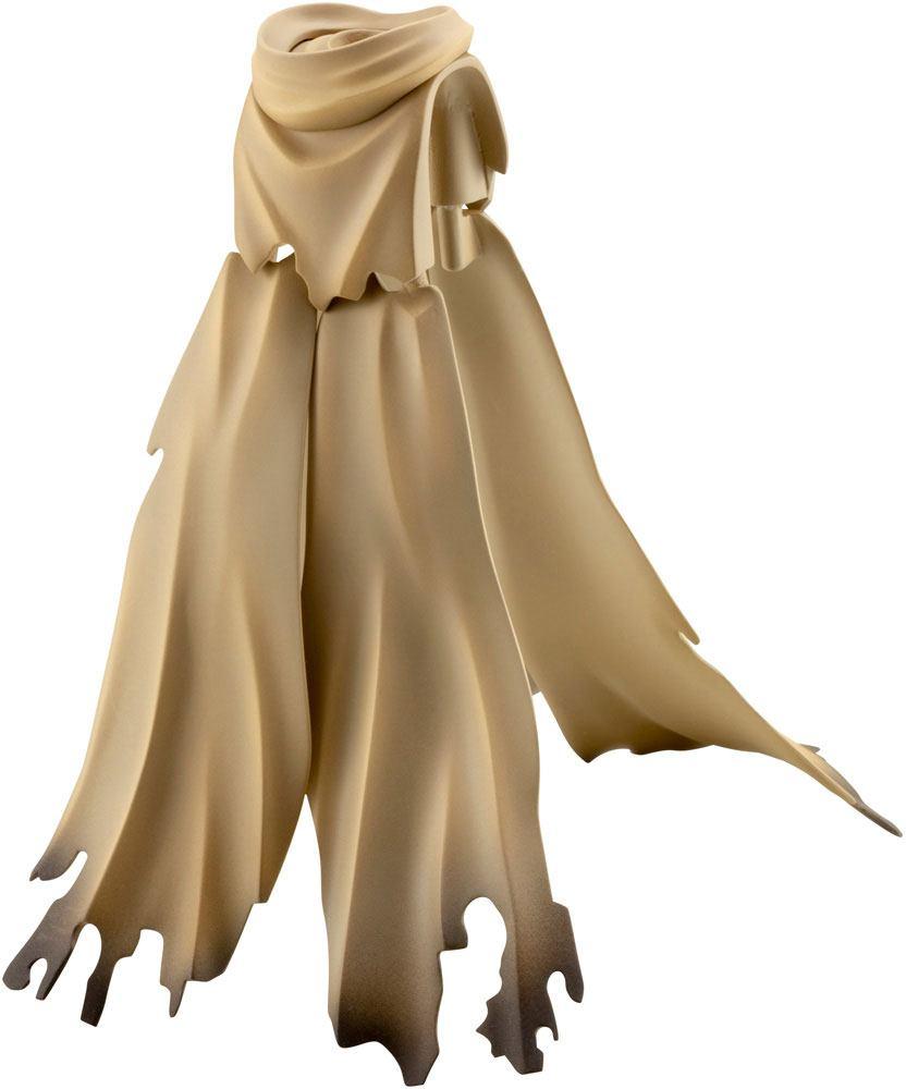 M.S.G Dress Up Parts for Frame Arms Girl & Megami Device Figures Crash Cloak