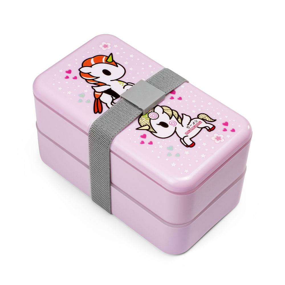 Tokidoki Bento Snack Box Set