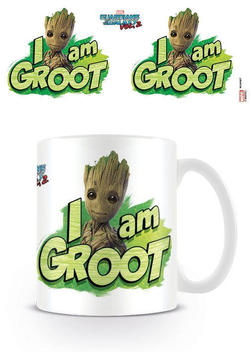 Guardians of the Galaxy Vol. 2 Mug I Am Groot