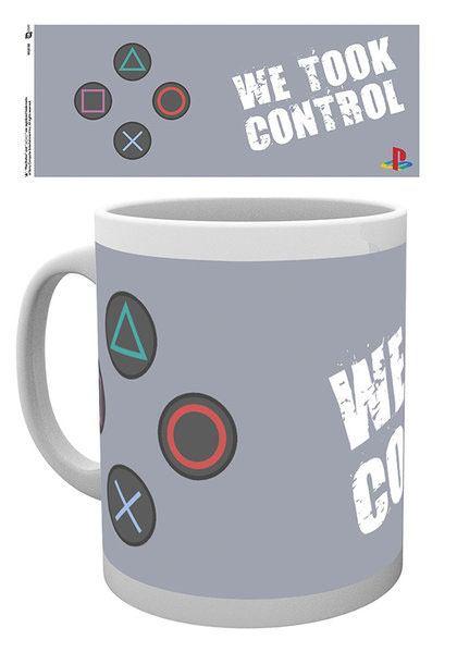 Sony PlayStation Mug Controller II