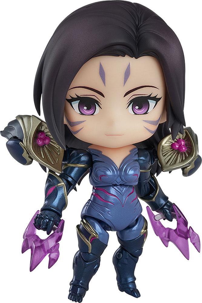 League of Legends Nendoroid Action Figure Kai'Sa 10 cm