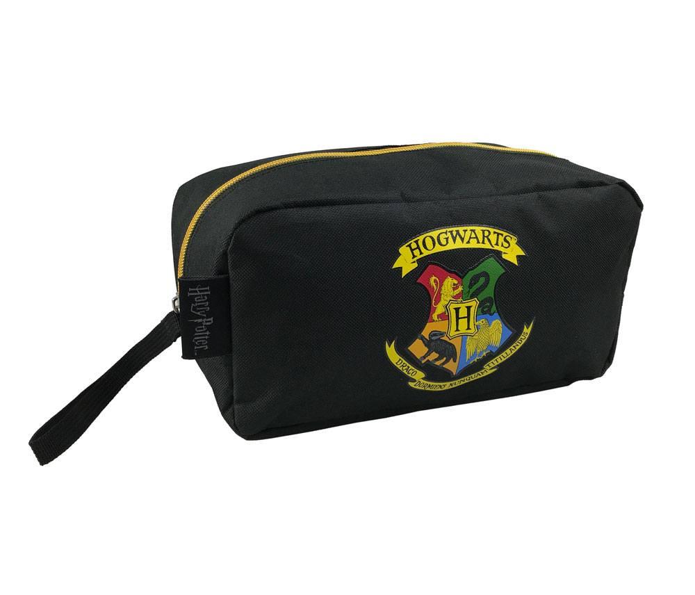 Harry Potter Wash Bag Hogwarts Crest