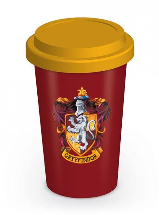 Harry Potter Travel Mug Gryffindor