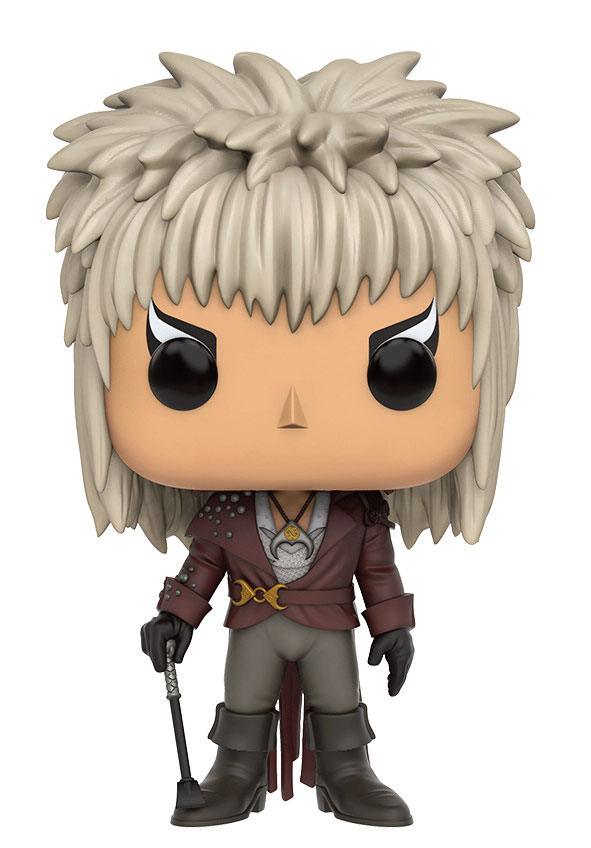 Labyrinth POP! Movies Vinyl Figure Jareth 9 cm