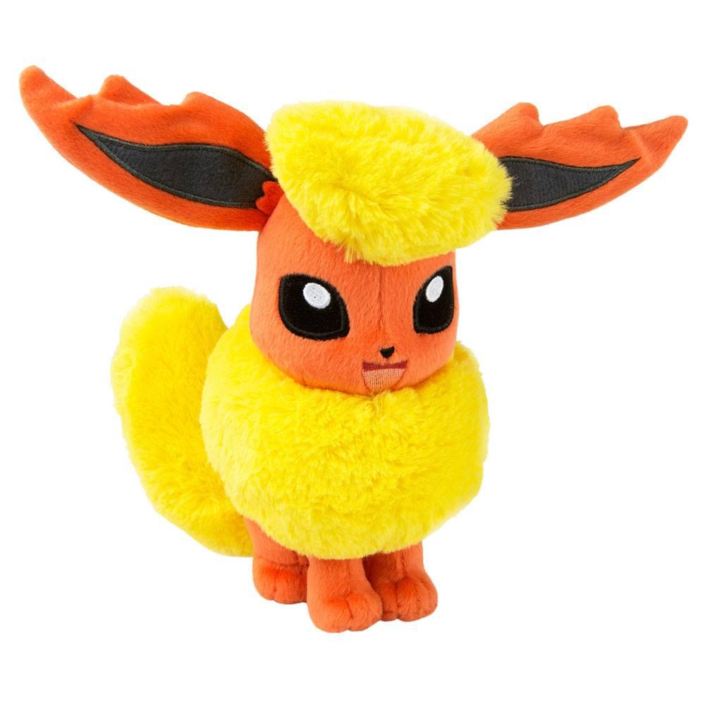 Pokemon Plush Figure Flareon 20 cm