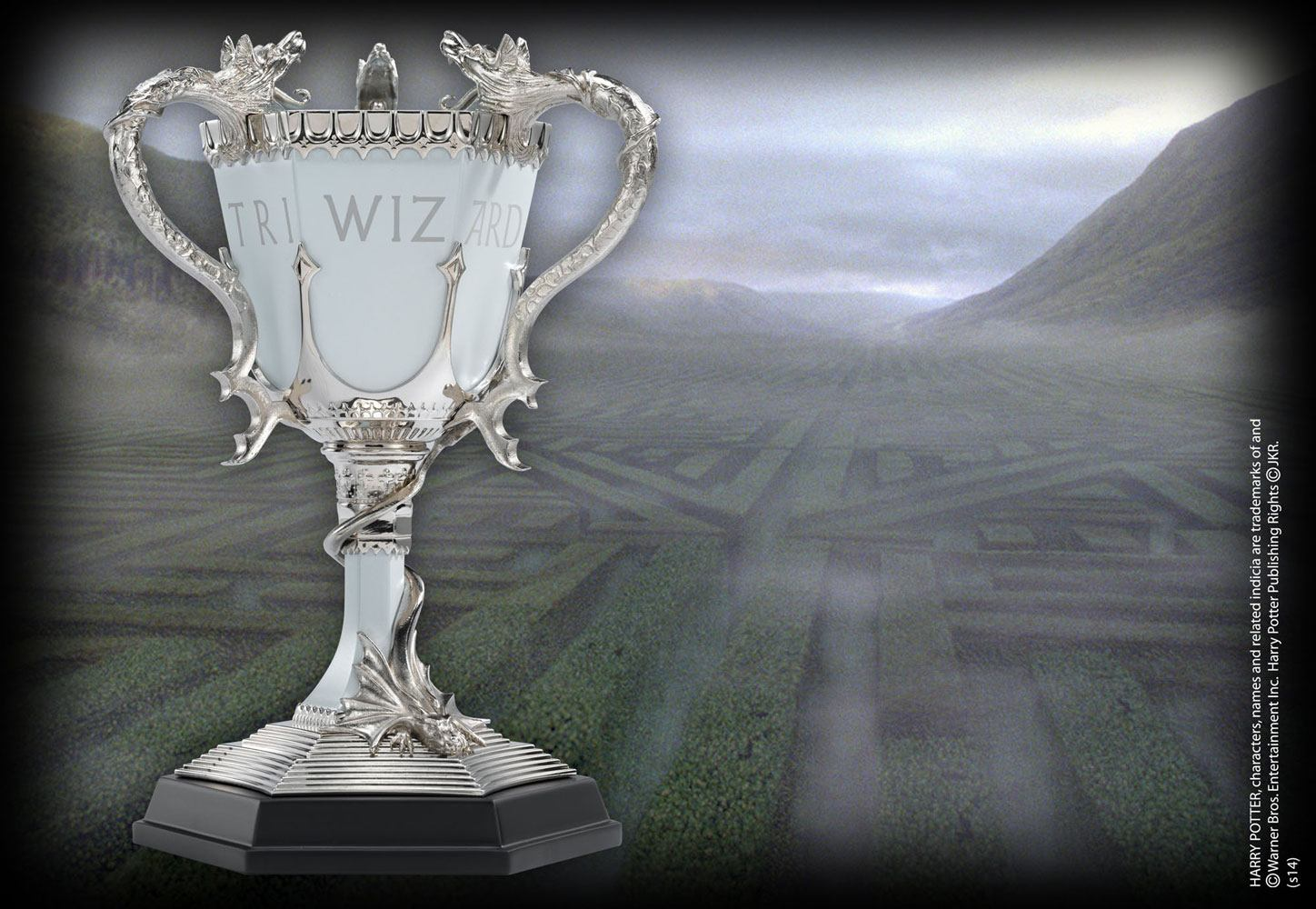Harry Potter - The Triwizard Cup