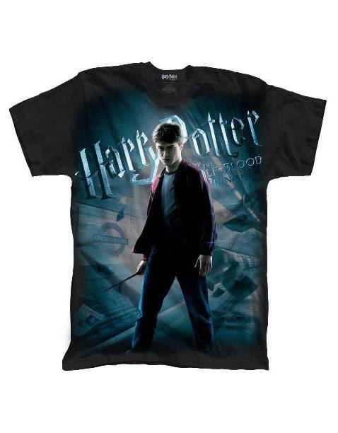 Harry Potter T-Shirt The Half-Blood Prince Size L