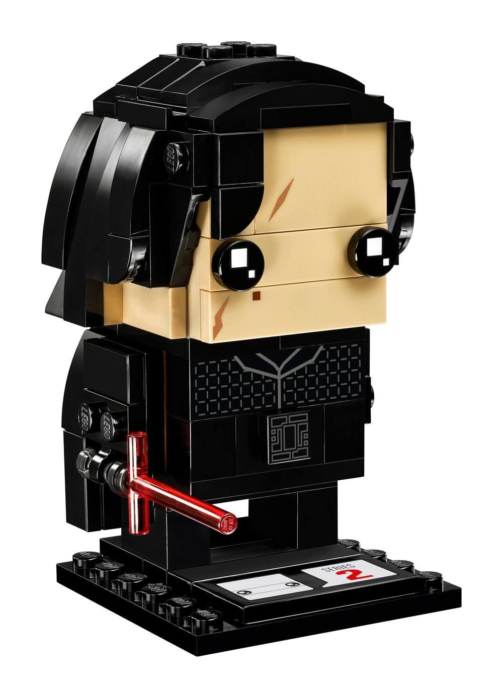 LEGO® BrickHeadz Star Wars™ Episode VIII: Kylo Ren™