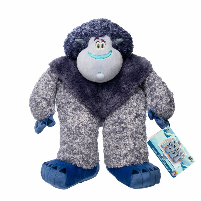 Smallfoot Plush Figure Gwangi 20 cm