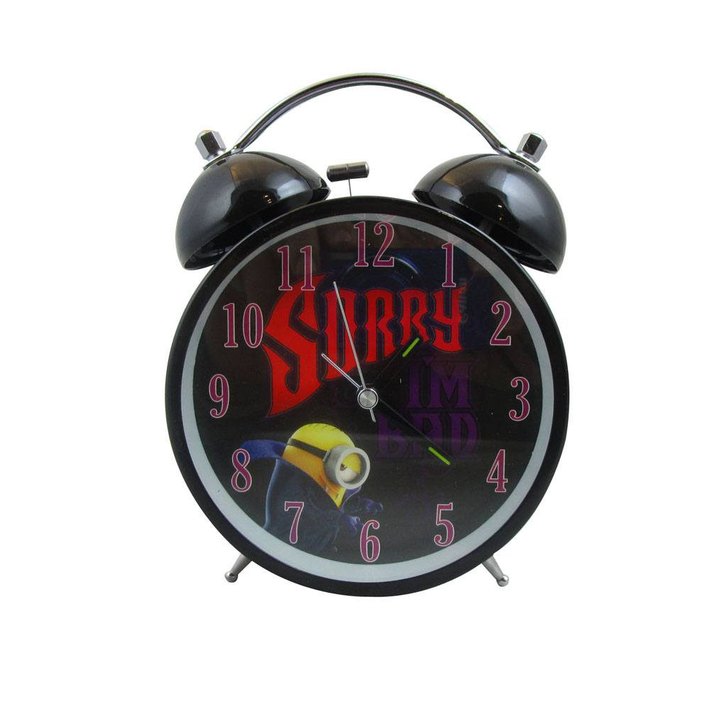 Minions Alarm Clock Batty