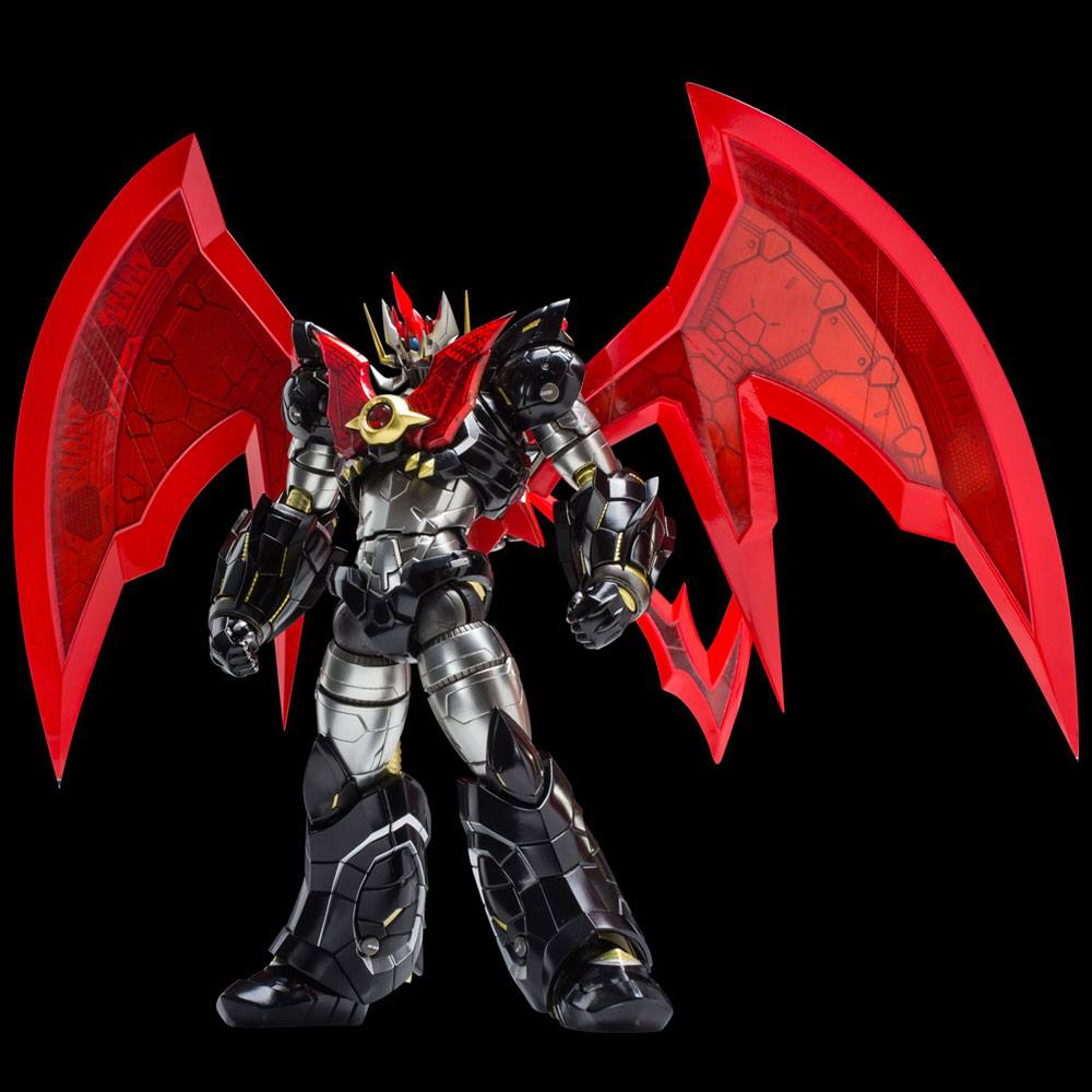 Mazinkaiser SKL Diecast Action Figure Riobot Mazinkaiser 18 cm