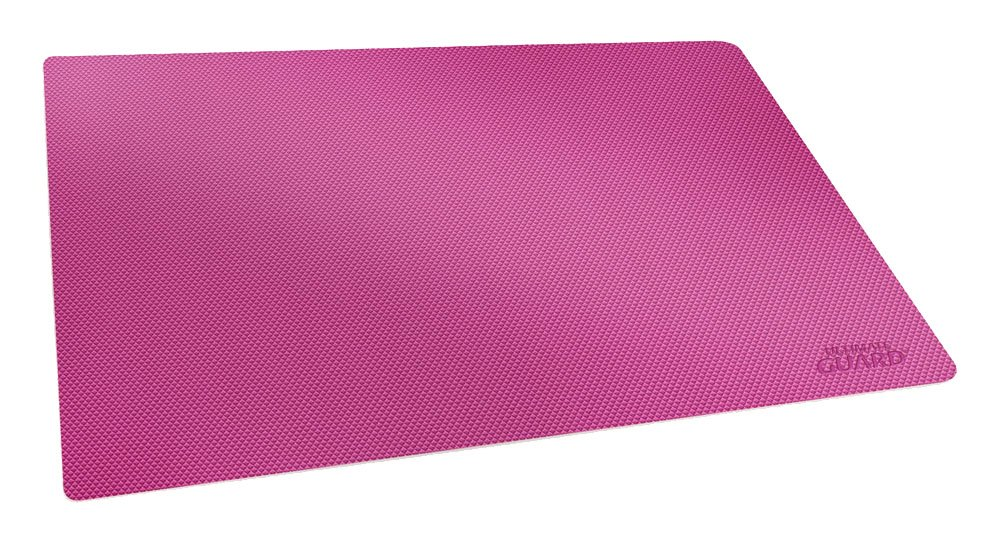 Ultimate Guard Play-Mat XenoSkin™ Edition Hot Pink 61 x 35 cm