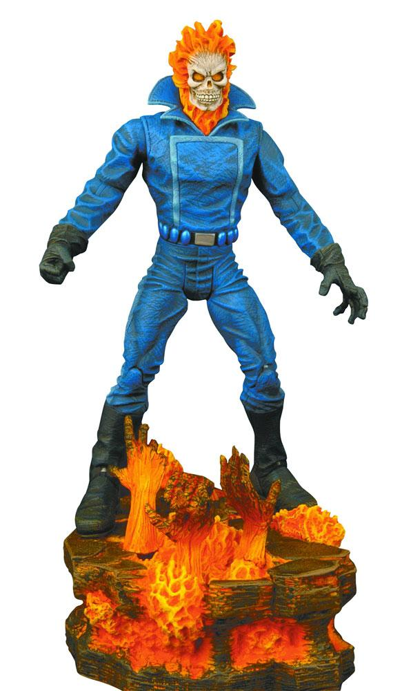 Marvel Select Action Figure Ghost Rider 18 cm