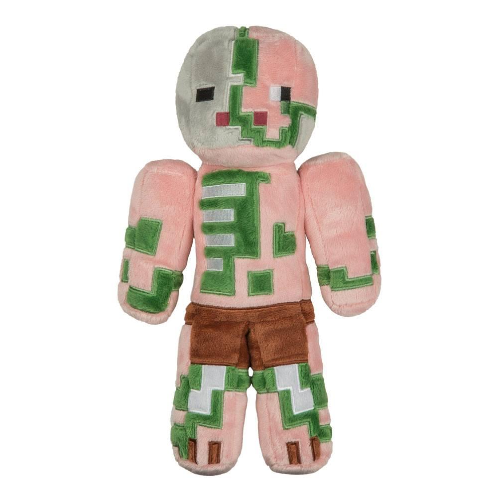 Minecraft Plush Figure Zombie Pigman 30 cm