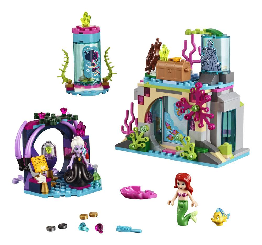 LEGO® Disney: The Little Mermaid - Ariel and the Magical Spell