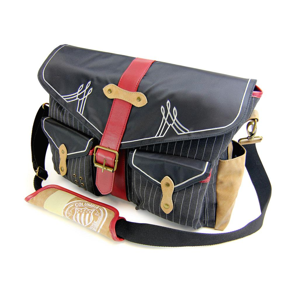 BioShock Messenger Bag Booker