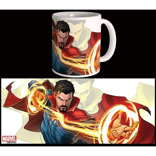 Doctor Strange Mug The Doctor