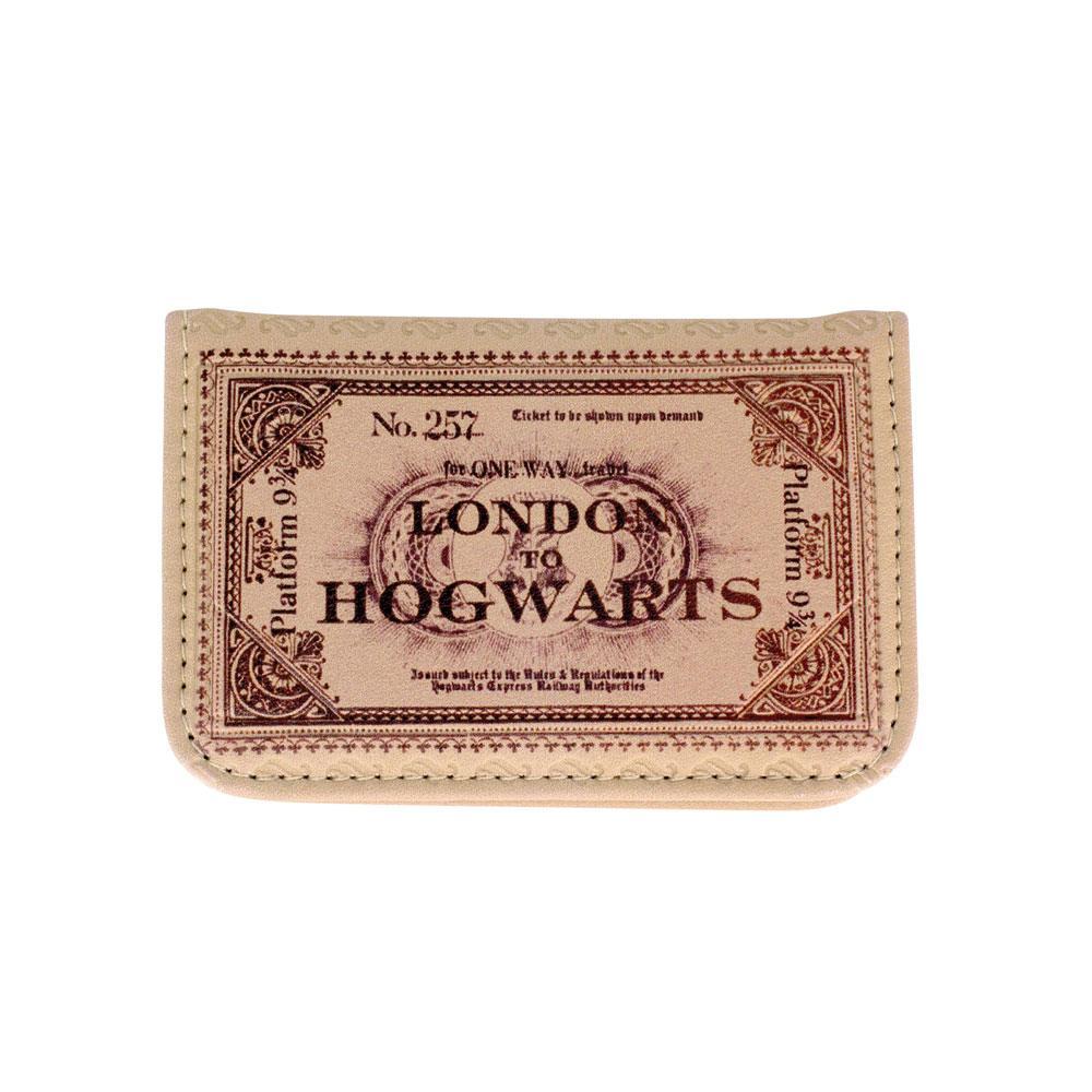 Harry Potter Card Holder Hogwarts