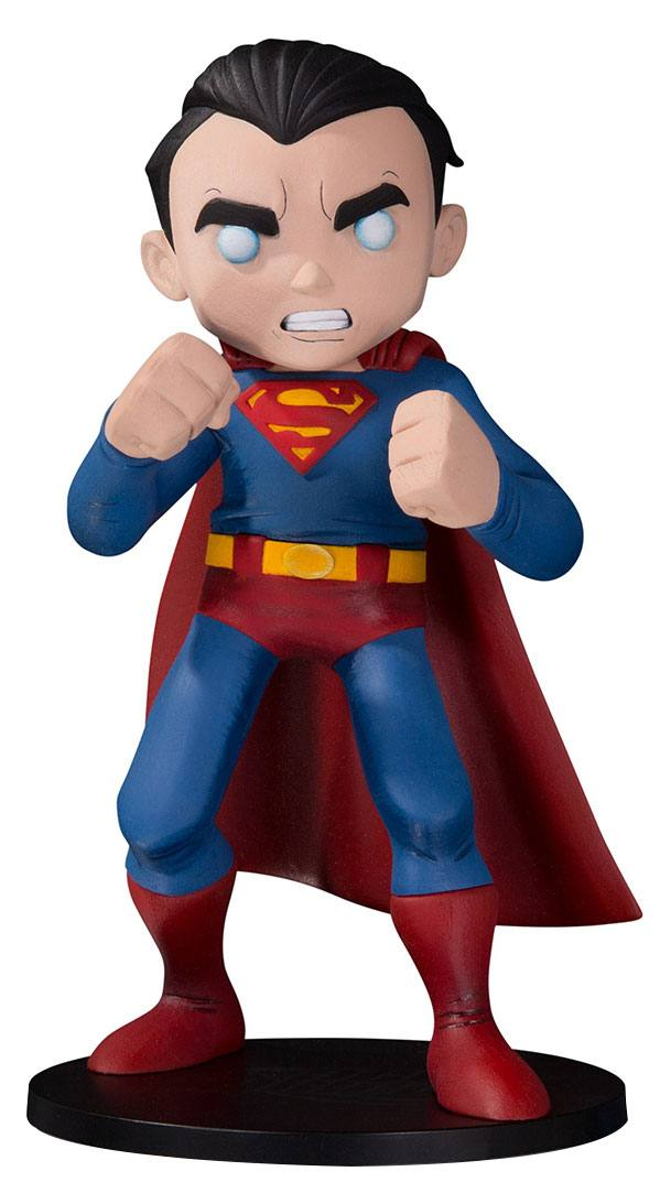 DC Artists Alley Series Statue Superman by Chris Uminga 16 cm