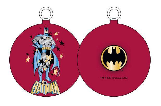 DC Comics Ornament Batman