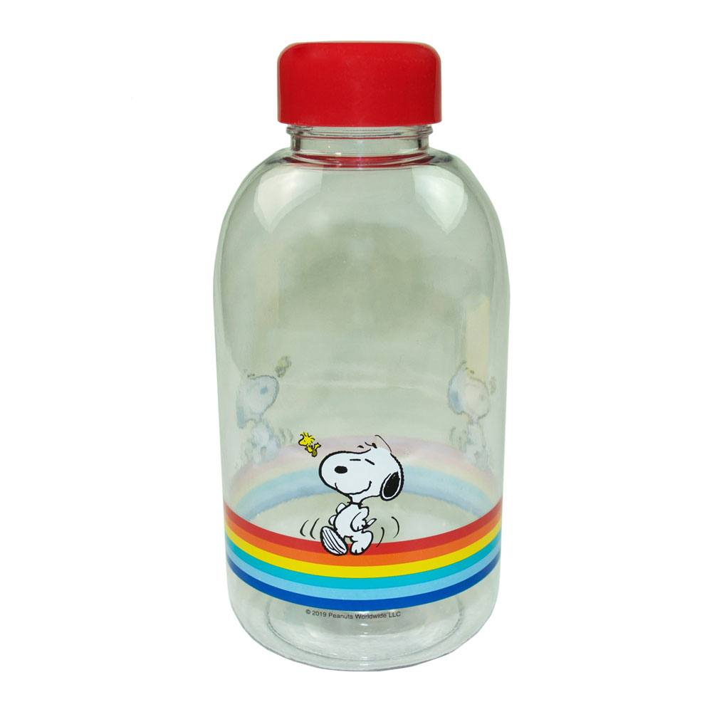 Peanuts Water Bottle Snoopy