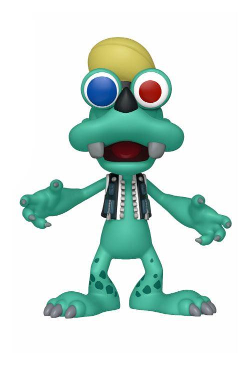 Kingdom Hearts 3 POP! Disney Vinyl Figure Goofy (Monsters Inc.) 9 cm