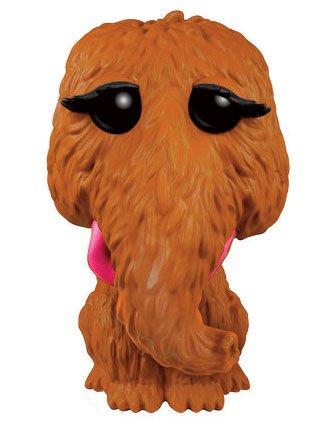 Sesame Street POP! TV Vinyl Figure Mr Snuffleupagus 15 cm
