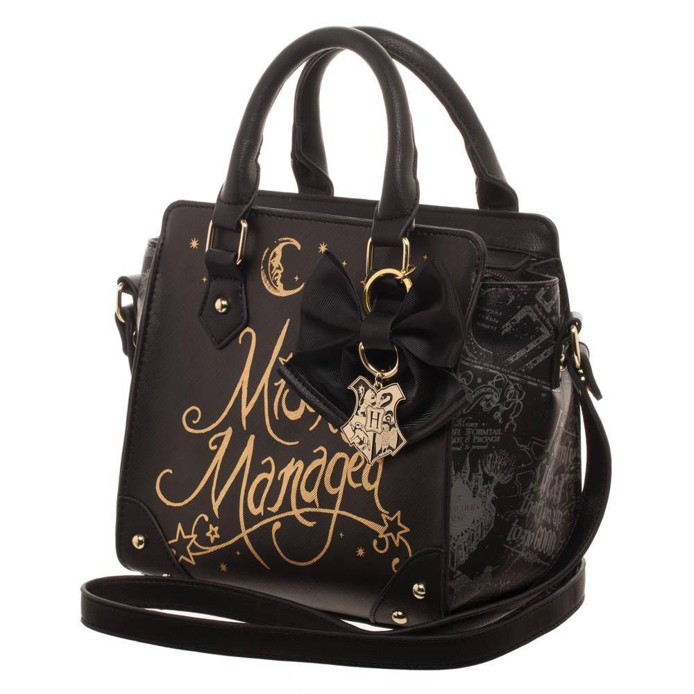 Harry Potter Handbag Mischief Managed